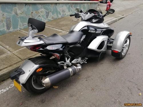 Motos Can Am