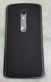 Motorola Moto X Play 32gb E Turbo Carregador