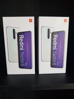 Redmi Note 8 Pro 64gb 6ram