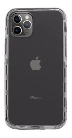 Imagen 1 de 1 de Funda Protector iPhone 11 Pro Max Mobo I See You