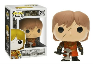 Funko Pop! Game Of Thrones Tyrion Lannister 21