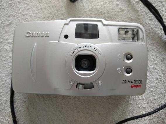 Câmera Fotográfica Canon 32mm