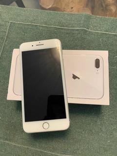 iPhone 8 Plus 64 Gb Muito Novo