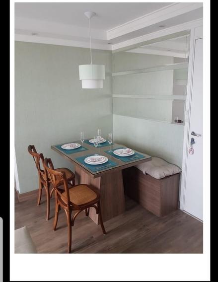 Apartamento Em Jardim Vila Formosa, São Paulo/sp De 46m² 2 Quartos À Venda Por R$ 286.200,00 - Ap387125