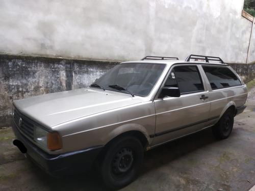 Parati 1988 Ap Gl 1.8