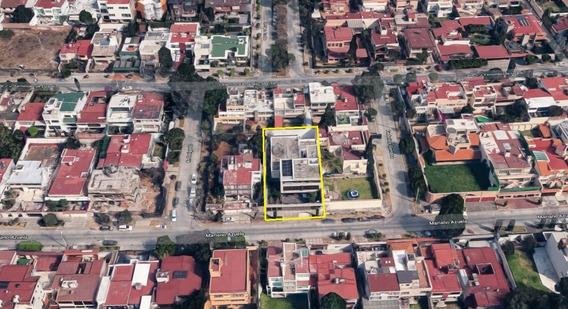 Invierte Hoy En Esta Residencia En Lujosa Zona De Satelite