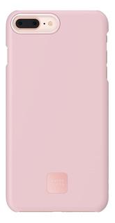 Funda De iPhone 7 Y 8 Happy Plugs Rosa
