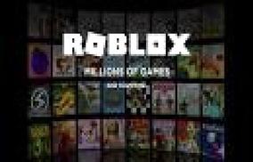 Roblox 100% Completa Qualquer Jogo! Informaçôes Descrição