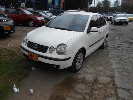 Volkswagen Polo 2.0