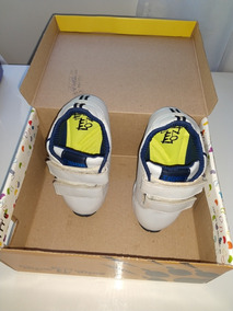 Tenis Puma Infantil Tamanho 21