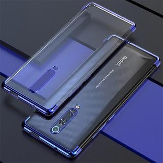 Case Xiaomi Mi9t / Mi9t Pro + Película Gel Silicone