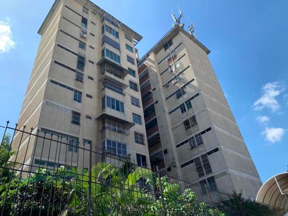Apartamento En Venta San Martin