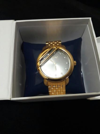 Relógio Euro Femenino