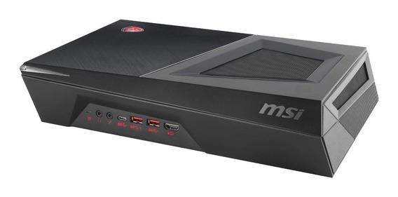 Computador Msi Trident 3 I7 7700 + 32gb + Ssd + Gtx1060