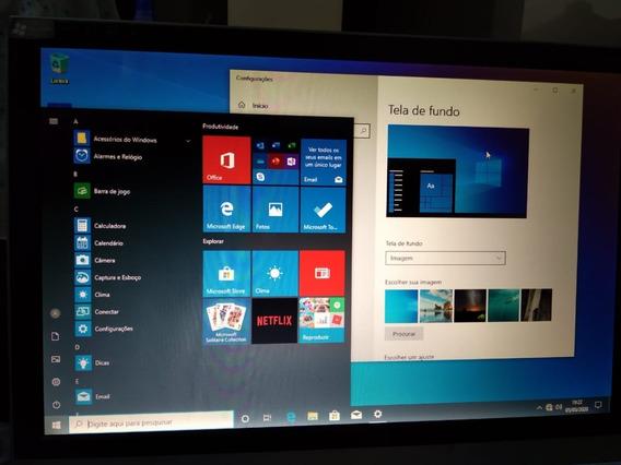 Pc I5-4590 16gb Ram 1tb+120gb Ssd + Monitor + Mouse, Teclado