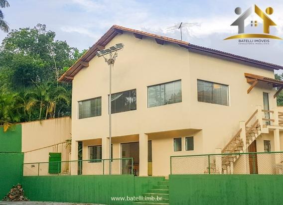 Casas Em Itapevi - 4556