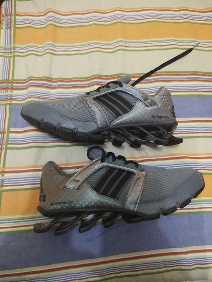 Tênis adidas Springblade E-force