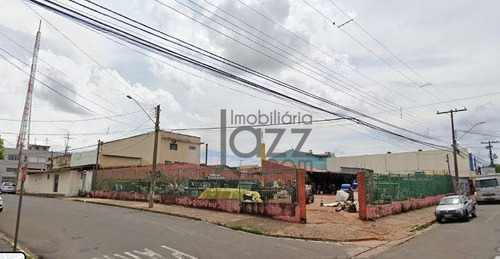 Terreno À Venda, 1182 M² Por R$ 2.000.000 - Jardim Marchissolo - Sumaré/sp - Te1216