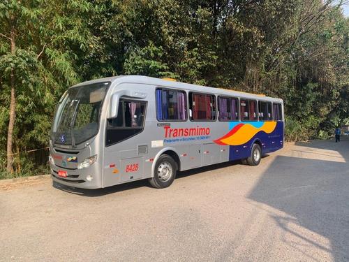 Ônibus Rodoviario M.benz Masc.roma 2014/2014