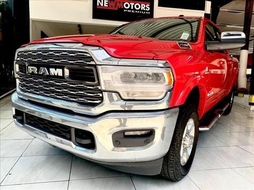Dodge Ram 6.7 2500 Laramie 4x4 Cd I6 Turbo