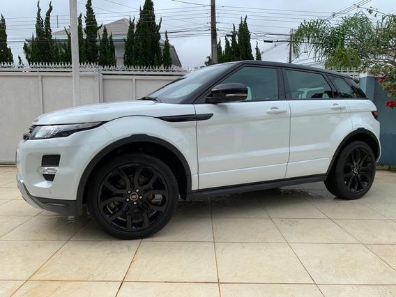 Range Rover Evoque Dynamic 29.000 Km Originais - Único Dono