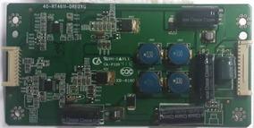 Placa Inverter Philco Ph42e53sg 40-rt4611-drb2xg