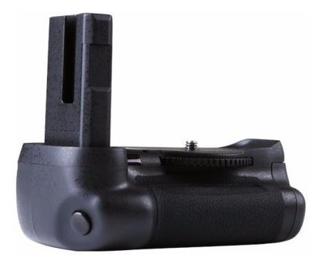Grip De Bateria Câmera Dslr P/ Nikon D5500 D5600