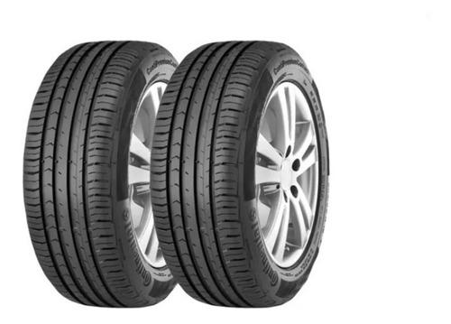Combo X2 Neumáticos 185/65 R15 Contipremiumcontact5