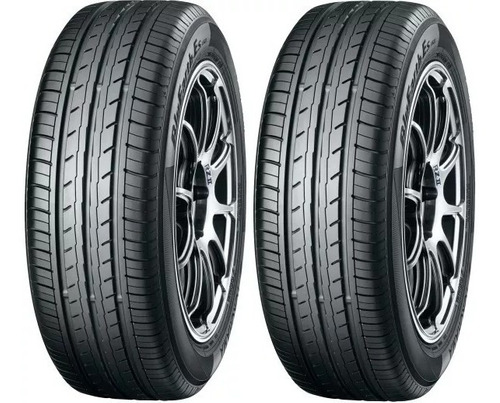 Kit X 2 Yokohama 225/60 R16 98v Bluearth Es32