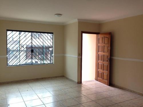 Sobrado À Venda, 125 M² Por R$ 530.000,00 - Vila Formosa (zona Leste) - São Paulo/sp - So0083