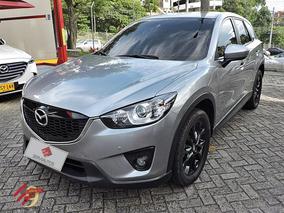 Mazda Cx5 Grand Touring 4x4 At 2.5 2015 Law703