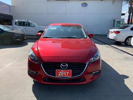 Mazda Mazda 3 2.5 I Touring At 2017