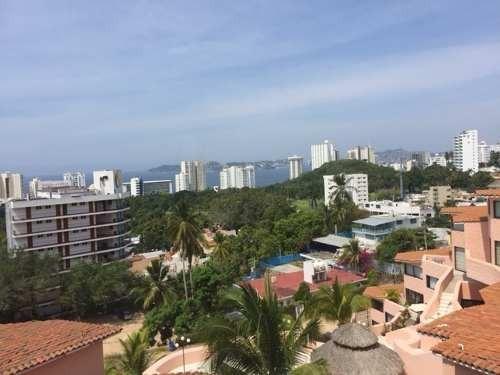 Hermosa Casa En Costa Azul, Acapulco Y Cerca Del Golf Y Costera