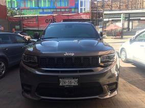 Jeep Grand Cherokee 6.4 Srt-8 At ¡¡¡¡¡a Muy Buen Precio!!!!!