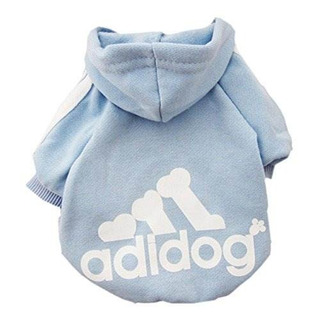 Moolecole Pet Ropa Deportiva Gato Y Perro Cold Weather Coats