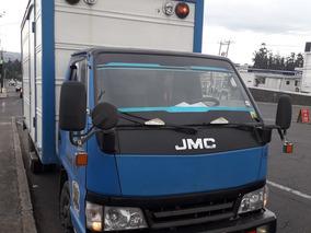 Camion Jmc 2011