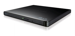 Lg Unidad Dvd Externa Grabador Reproductor Ultra /itech