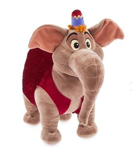 Peluche Abú Elefante Aladdin Original Disney Store 32 Cm