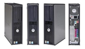 Cpu Dell Optiplex Gx620 Intel Pentium 4 2gb