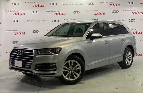 Imagen 1 de 15 de Audi Q7 Select 2018