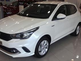 Fiat Argo 1.3 Drive Gsr 2019 0km Contado / Financiado Tomo U