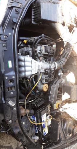 Motor Fiat Palio 1.0 Mpfi Fiasa Gasolina 97/98