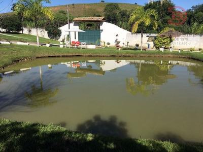Sitio - Ouro Fino - Ref: 6207 - V-6207