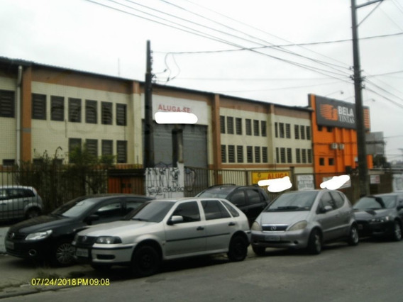 Galpao Industrial - Planalto - Ref: 1820 - L-4002