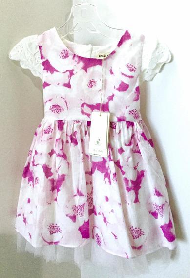 Vestidos Para Niña De 1 - 5 Años