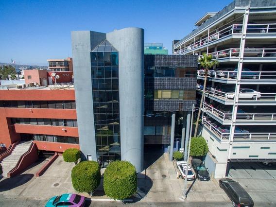 Consultorio En Renta En Zona Río, Tijuana B.c.