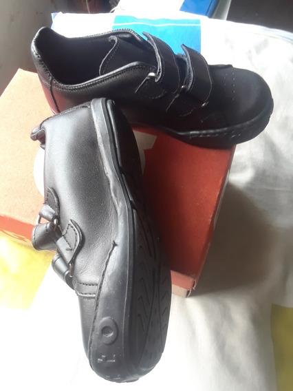 Zapatos Escolares Gigetto Para Niñas