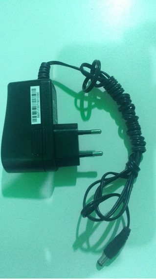 Fonte 12v 1a Kit C/ 7 - Plug P4