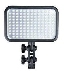 Iluminador De Led Godox 126 Profissional Câmera Dslr
