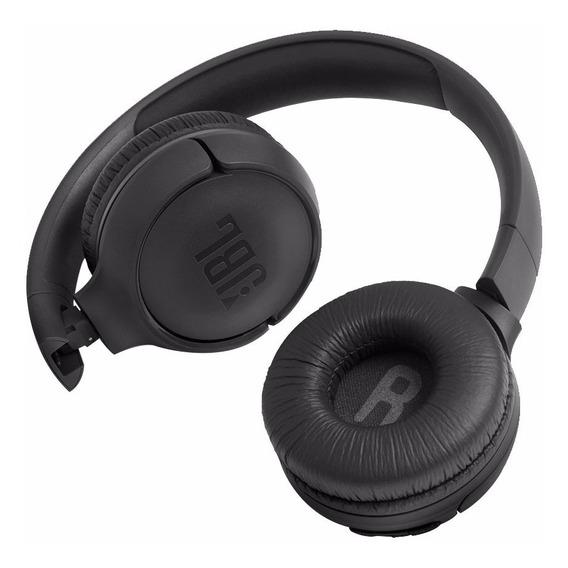 Fone De Ouvido Jbl Tune 500 Bt Preto Bluetooth